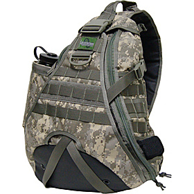 MONSOON™ GEARSLINGER - CAMO Digital Foliage Camo