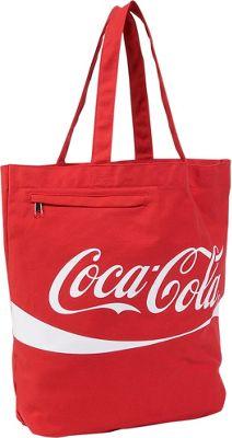 Ashley M Coca-Cola Tote - Tote