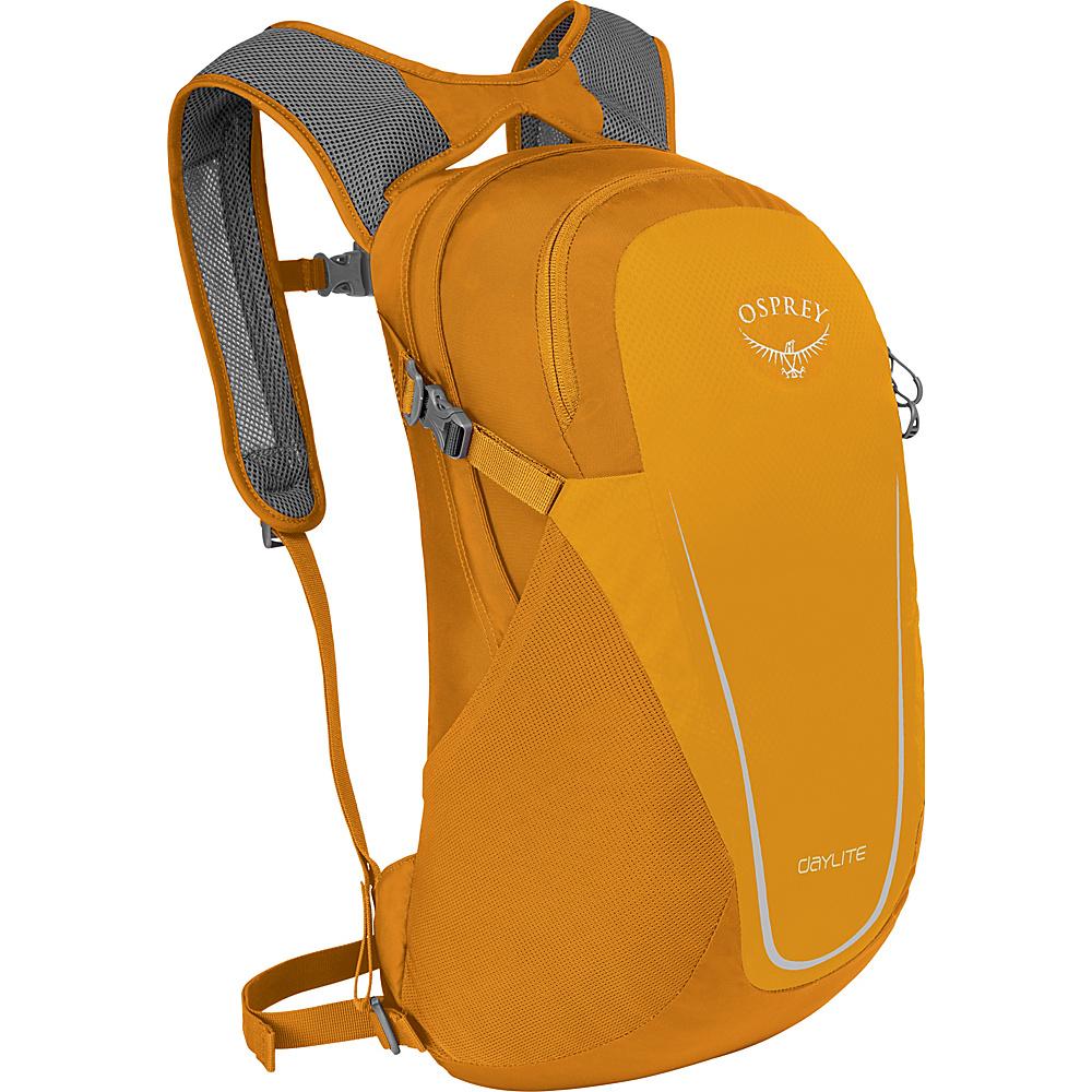 Osprey Daylite Backpack Solar Yellow - Osprey Day Hiking Backpacks - Outdoor, Day Hiking Backpacks