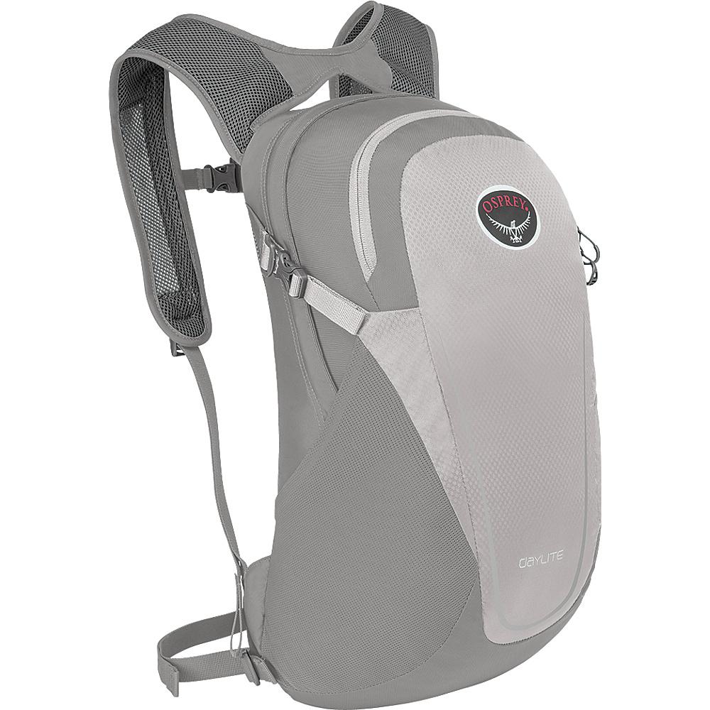 Osprey Daylite Backpack Frost White - Osprey Day Hiking Backpacks - Outdoor, Day Hiking Backpacks