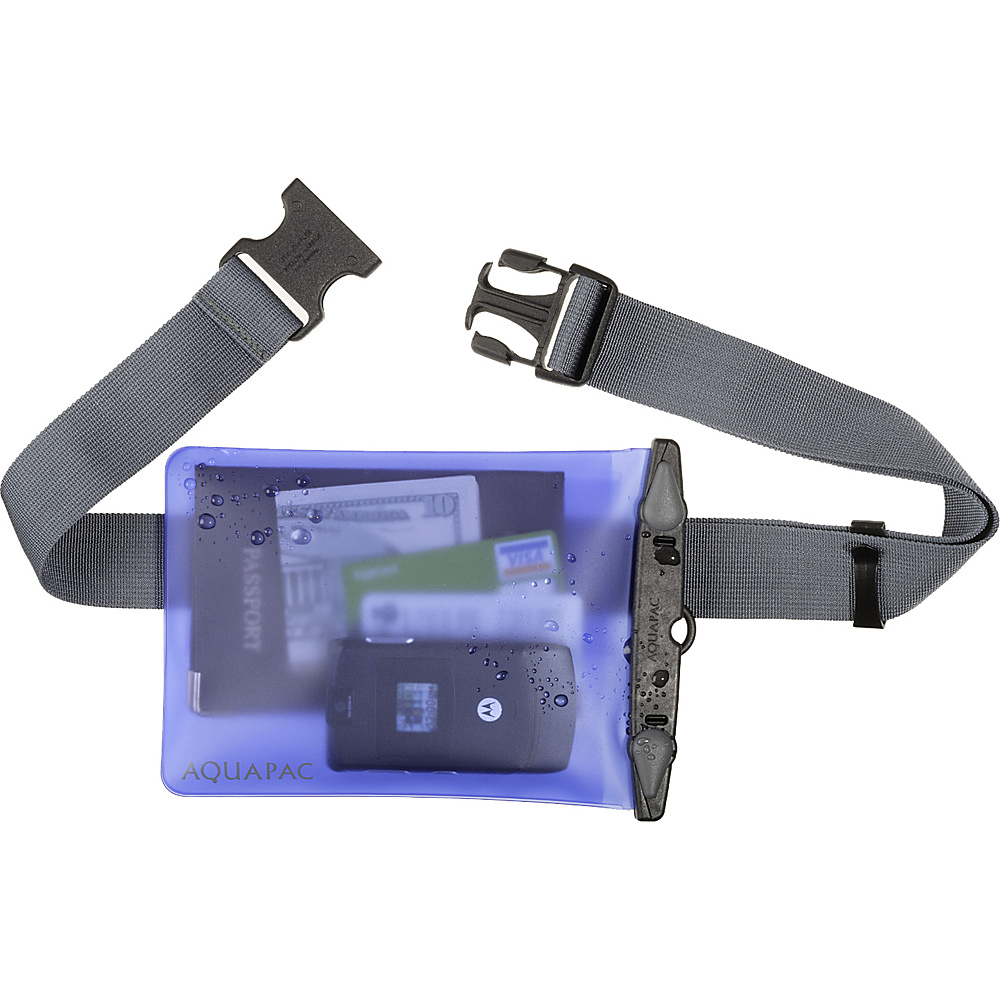 Aquapac Belt Case - As shown - Technology, Electronic Cases
