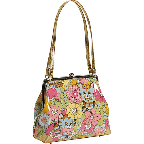 M. Andonia Smitten Kitten Kiss - Shoulder Bag
