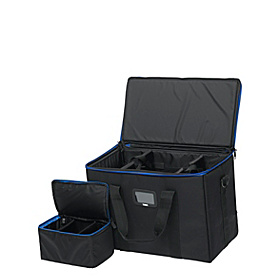 Car Case V45 Black