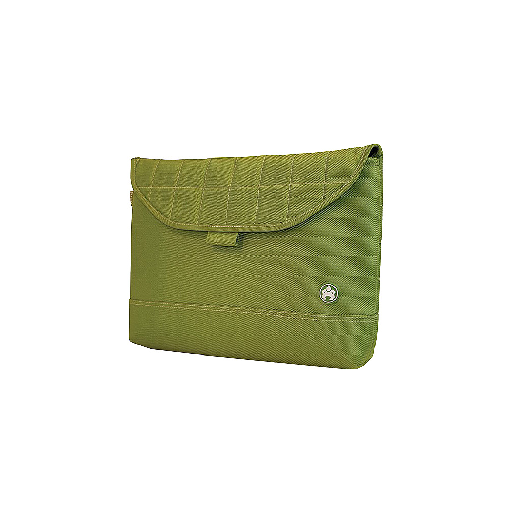 Sumo 15.4PC Nylon Sleeve Green