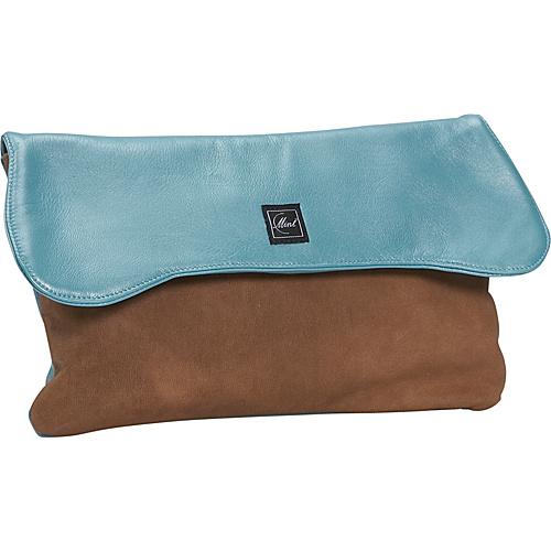 Mint Handbags Johnny - Ocean Blue
