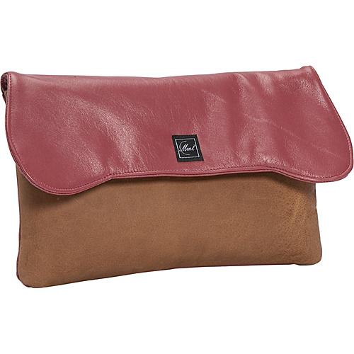 Mint Handbags Johnny - Rose