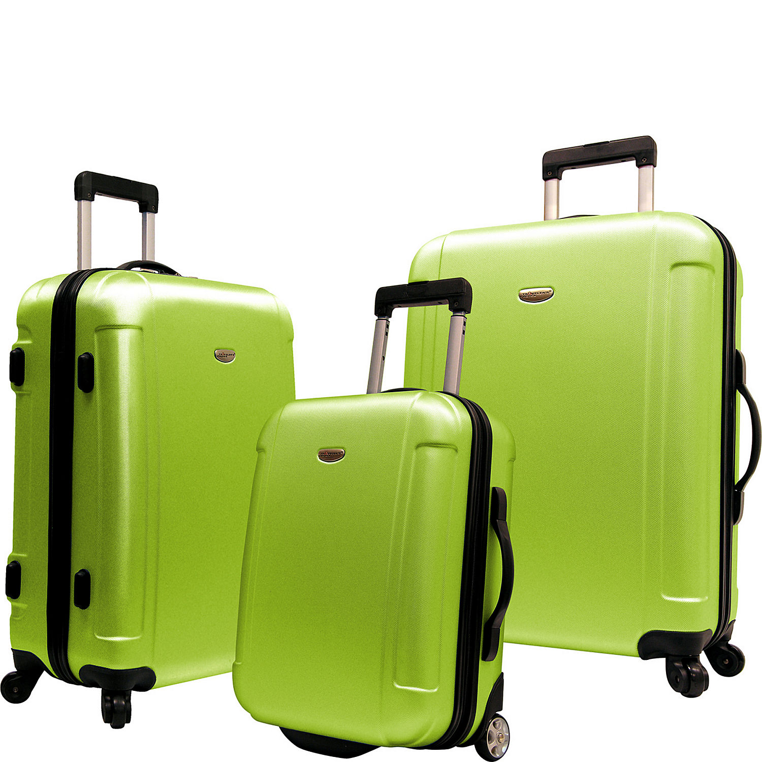 Suitcases And Travel Bags Tabs