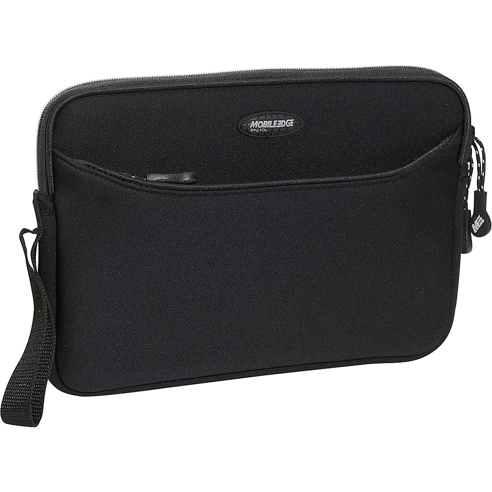 Mobile Edge Ultra Portable 8.9 Computer Sleeve - Black - Technology, Electronic Cases