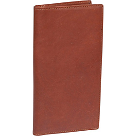 Mens' Breastpocket Wallet British Tan