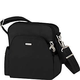 Anti-Theft Travel Bag Black