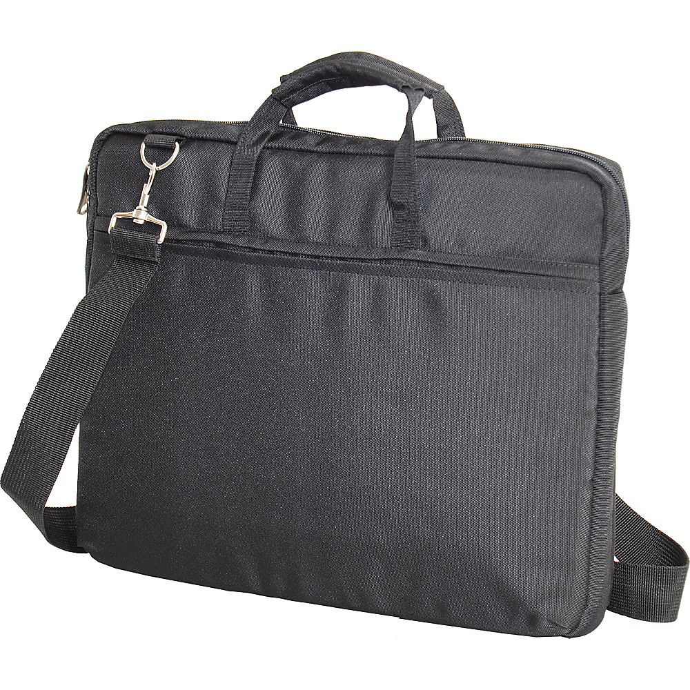 Netpack 17 Computer Bag - Black - Technology, Electronic Cases
