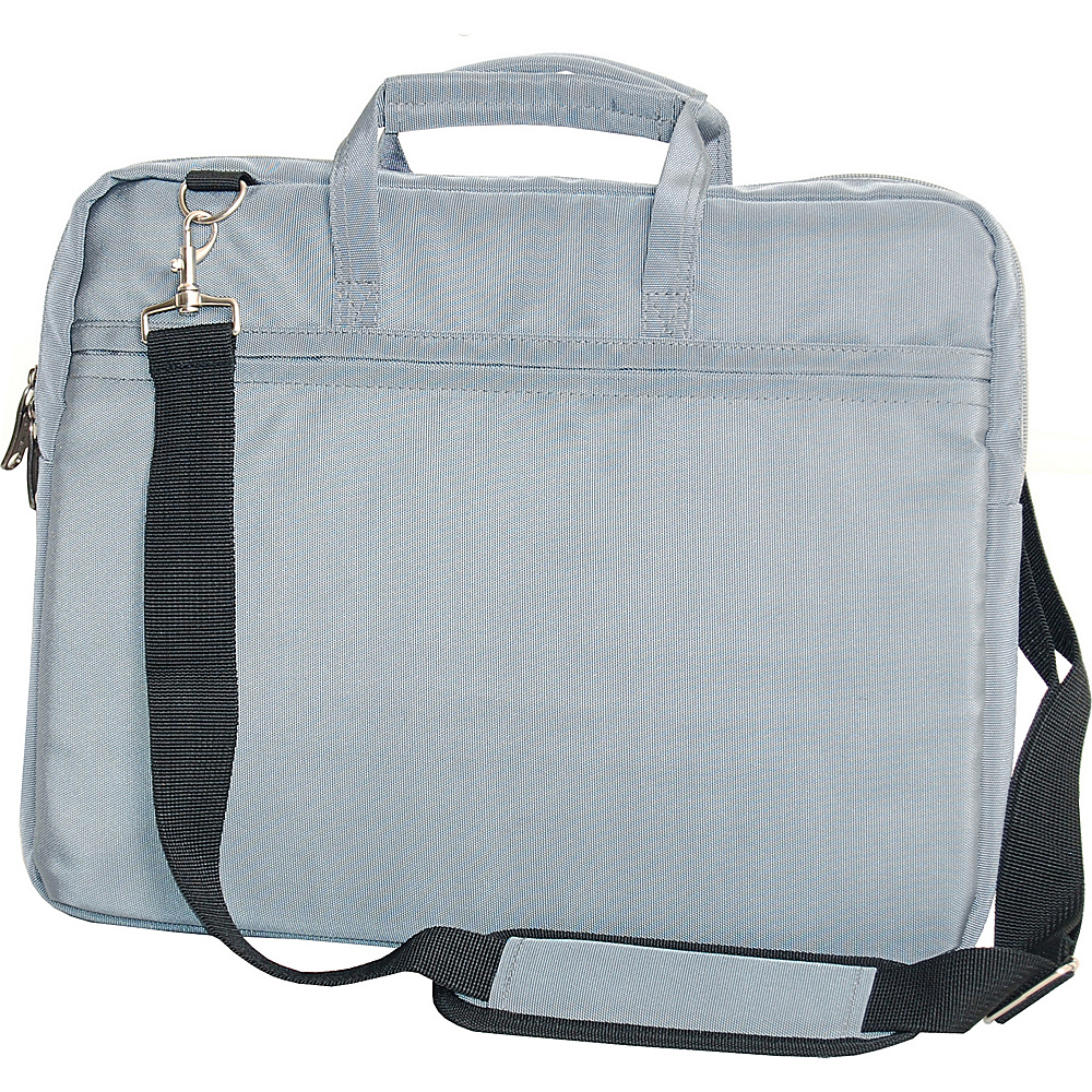 Netpack 17 Computer Bag - Grey - Technology, Electronic Cases