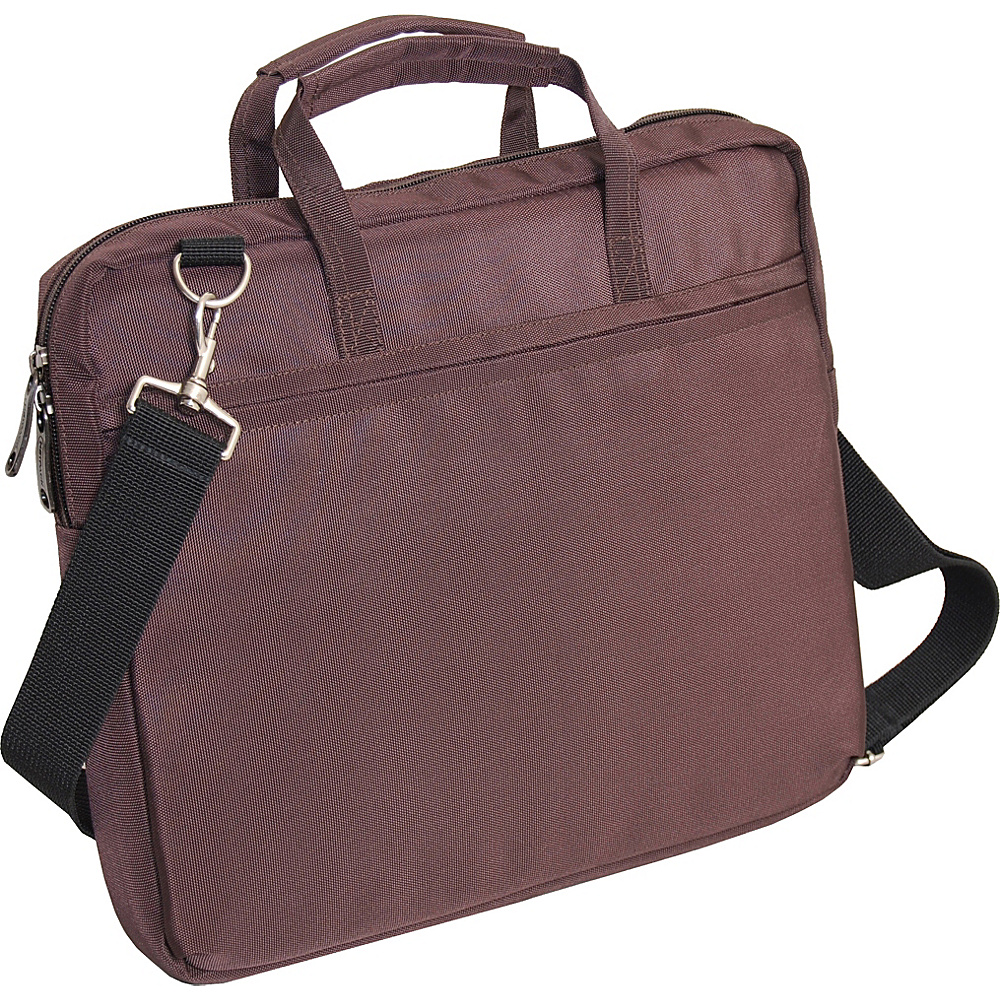 Netpack 17 Computer Bag - Brown - Technology, Electronic Cases