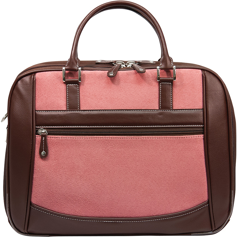 Mobile Edge ScanFast Checkpoint Friendly Womens - Work Bags & Briefcases, Non-Wheeled Business Cases