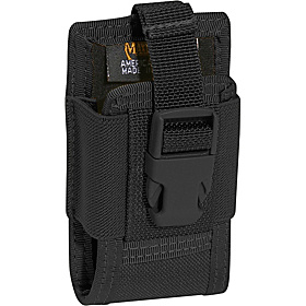 4.5'' CLIP-ON PHONE HOLSTER™ Black