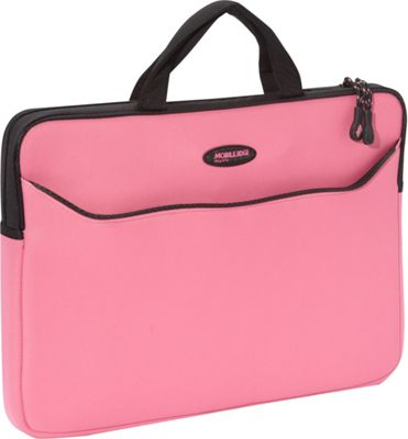 Mobile Edge Neoprene Laptop Sleeve - 15.6/16PC - Pink