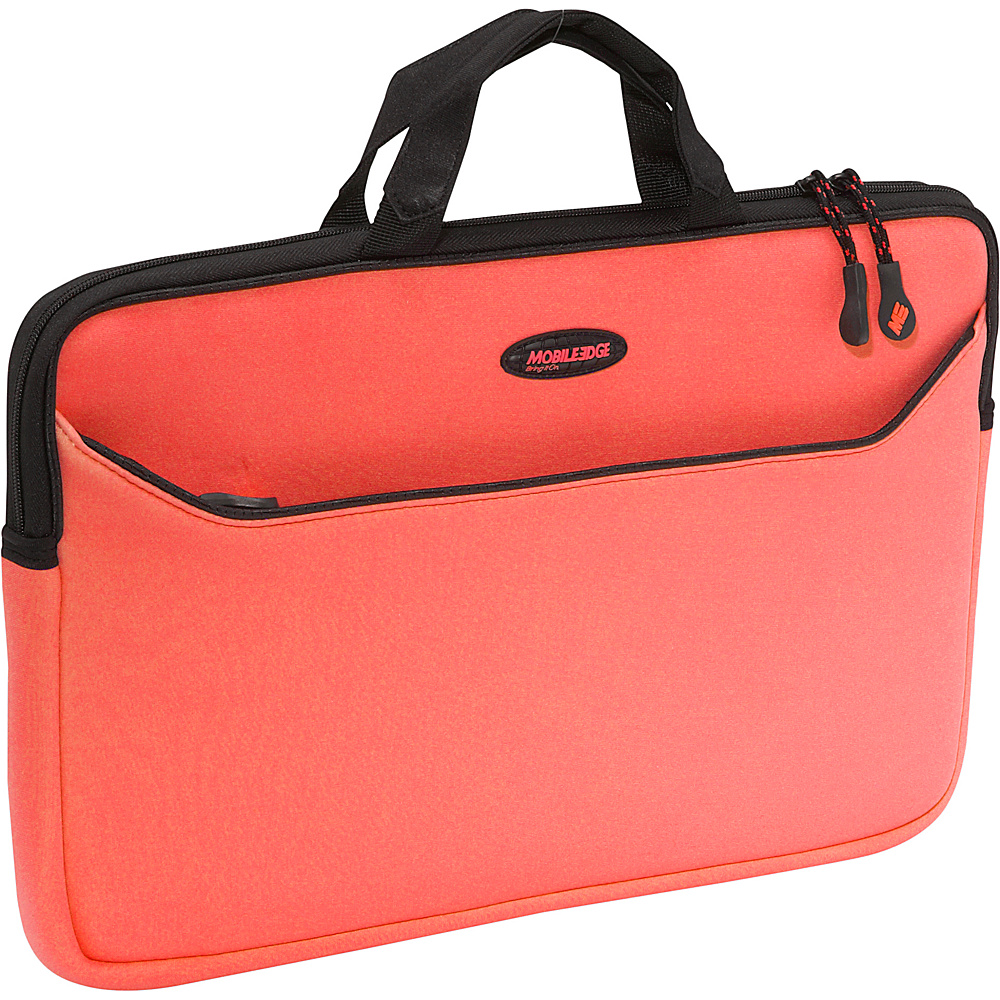 Mobile Edge Neoprene Laptop Sleeve - 15.6/16PC - Technology, Electronic Cases