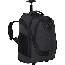 Rolling Laptop Backpack Anthracite