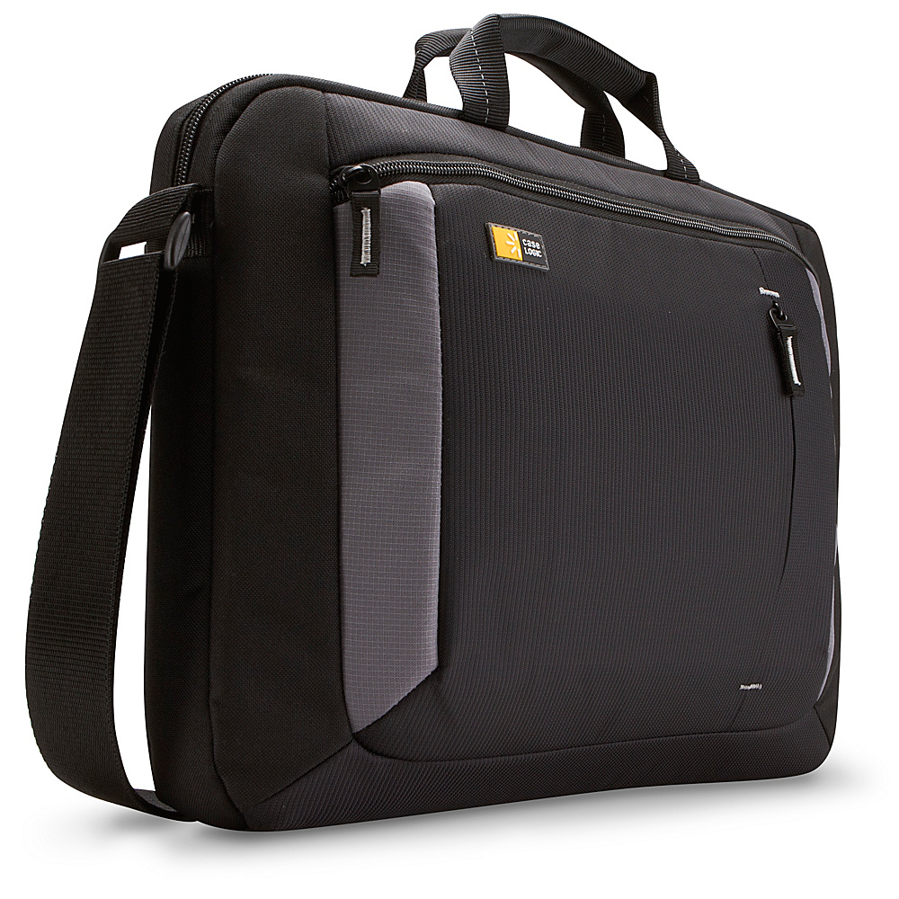 Case Logic 16 Laptop Attach - Black - Work Bags & Briefcases, Non-Wheeled Business Cases