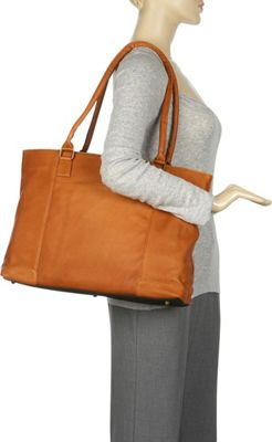 Innovative Carbon Leather  Business Bags For Women 73500