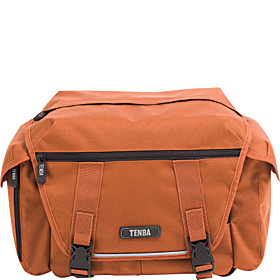 Messenger Camera Bag Burnt Orange