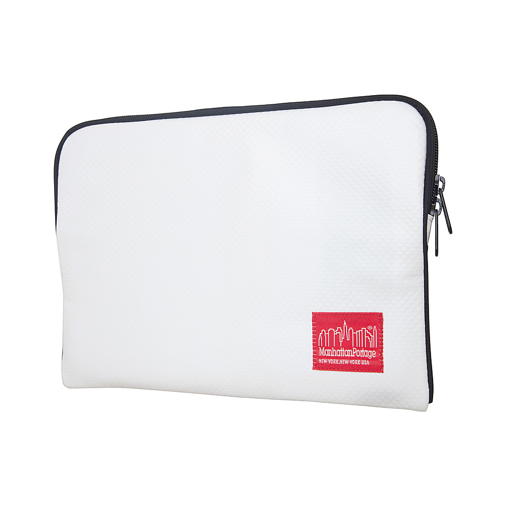 Manhattan Portage Vinyl Netbook / iPad Laptop Sleeve - - Technology, Electronic Cases