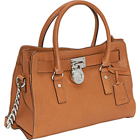 Hamilton E/W Satchel Luggage