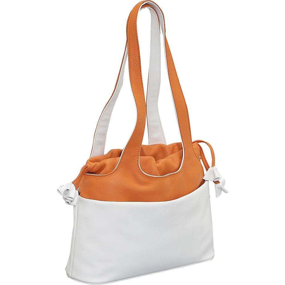 John Cole Cameron Small - Moonlight/Sunset - Handbags, Leather Handbags