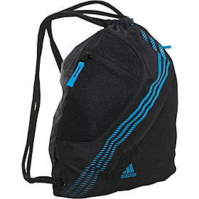 Revel Sackpack  Black/Intense Blue