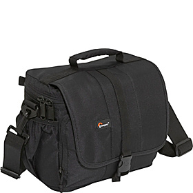 Adventura 170 Camera Bag Black