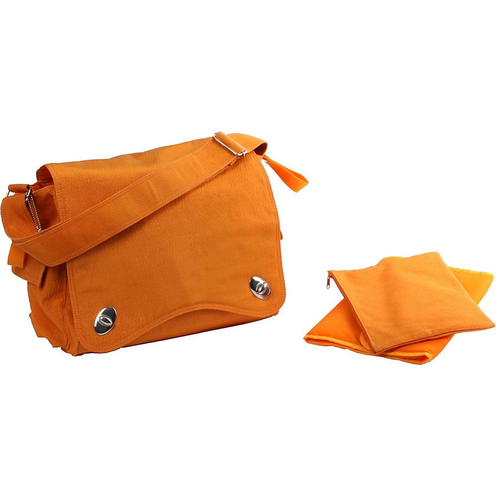 Kalencom Messenger Bag Pumpkin
