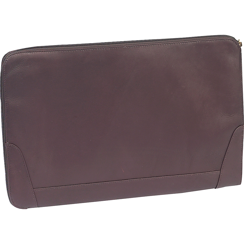 ClaireChase Legal Folio - Cafe - Work Bags & Briefcases, Business Accessories