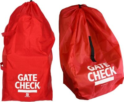 J.L. Childress Gate Check Bags for Standard/Double