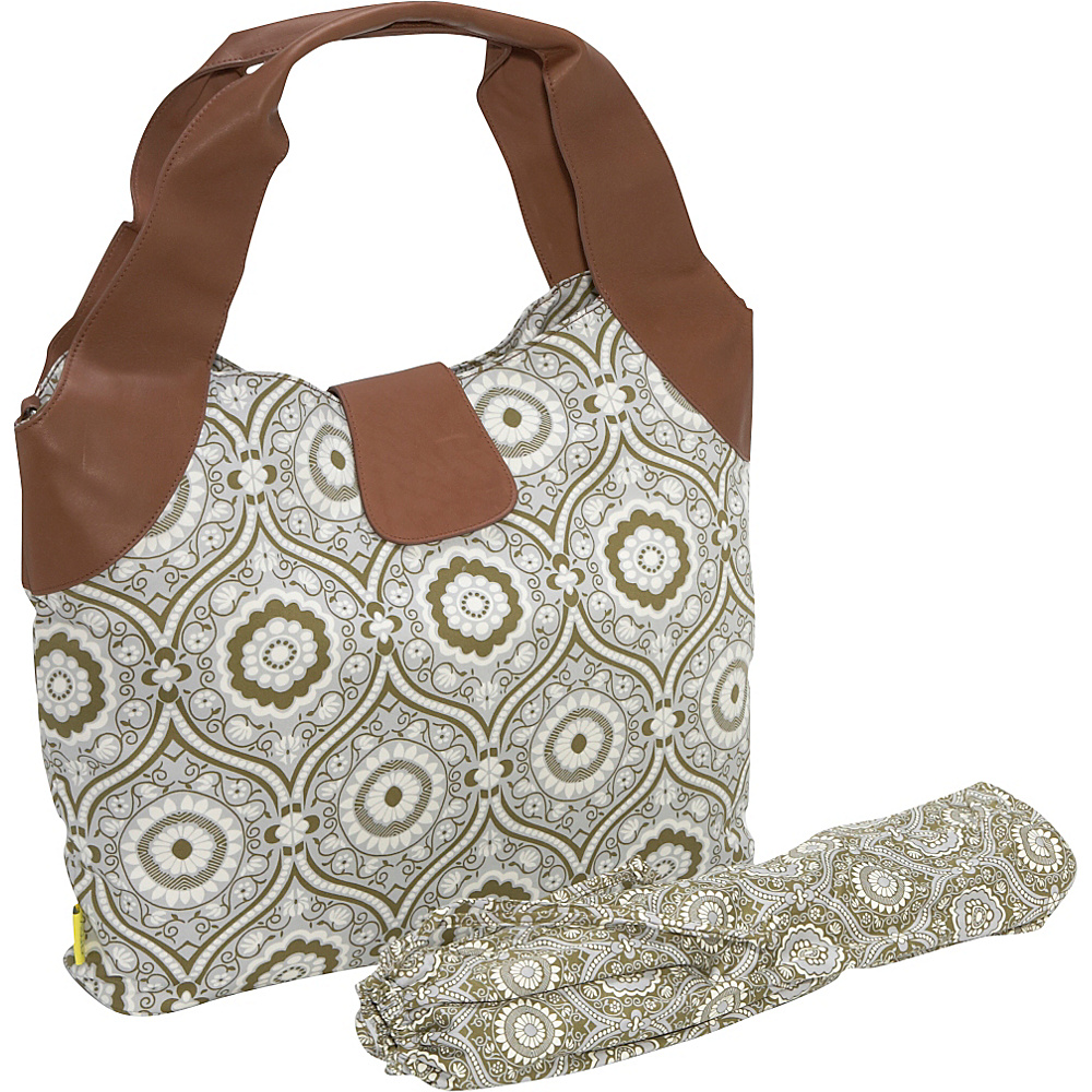 Amy Butler for Kalencom Wildflower Diaper Bag