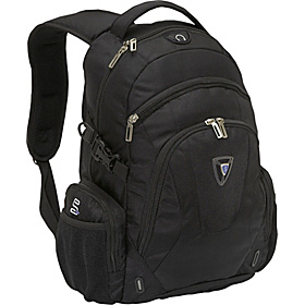 Impulse X-sac Rain Bumper Backpack-15.6'' Black