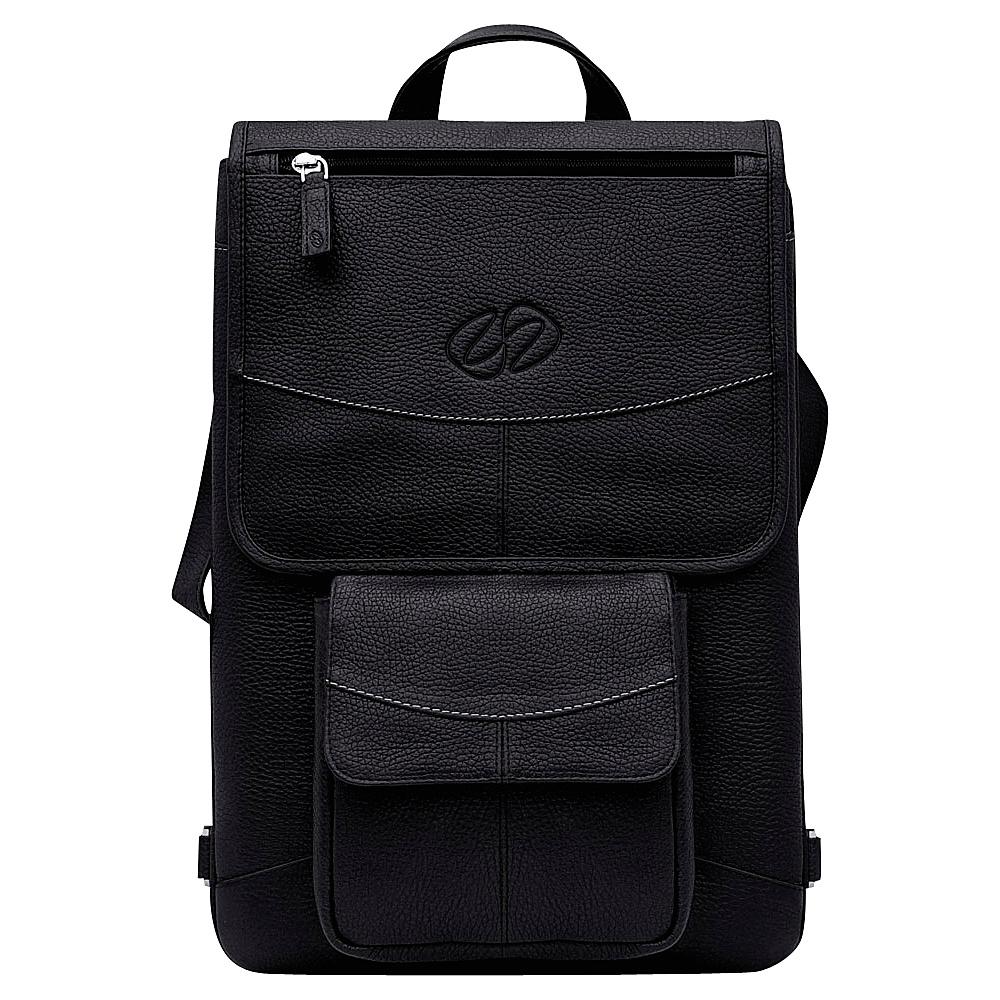MacCase Premium Leather 15 MacBook Pro Jacket w/ - Backpacks, Business & Laptop Backpacks