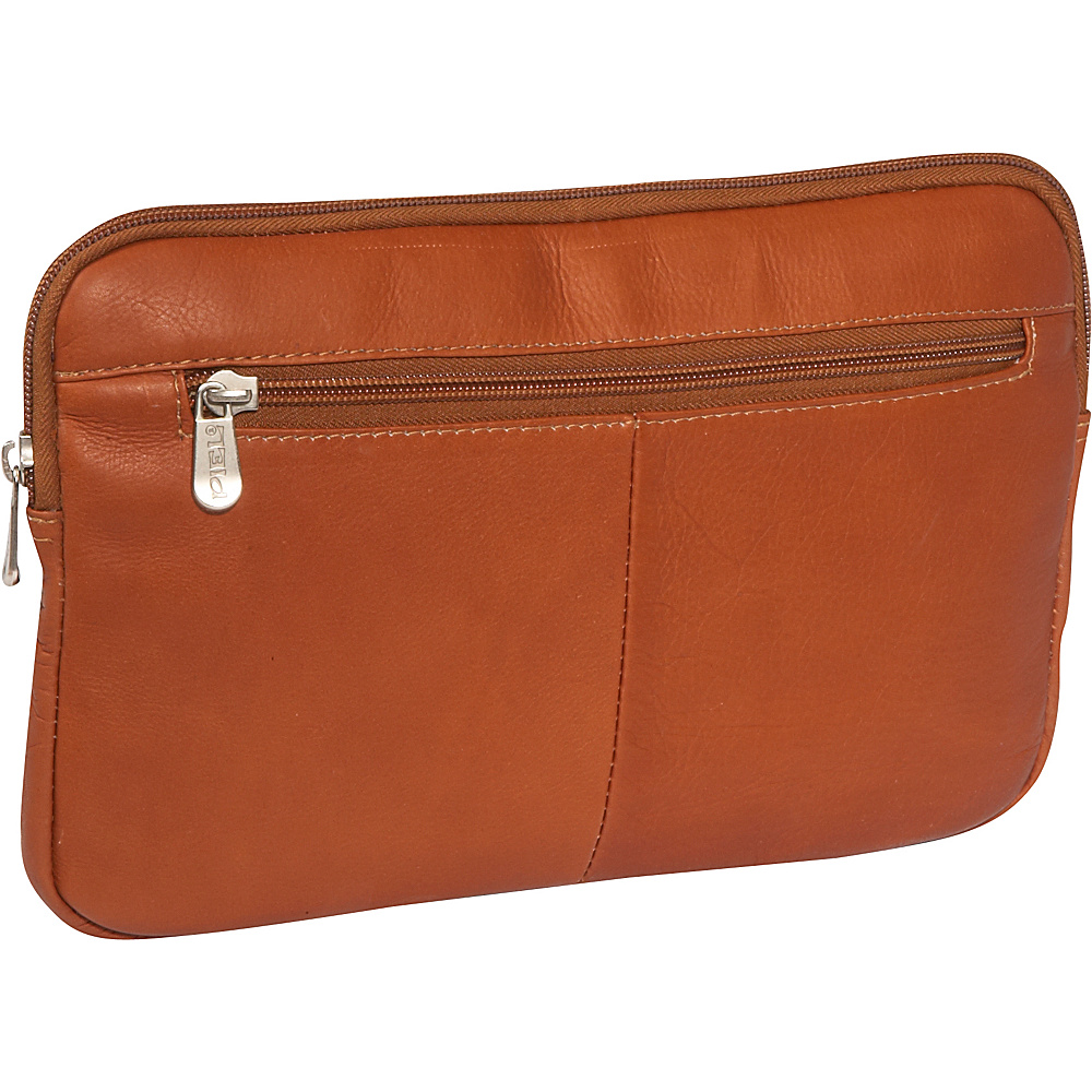 Piel Tablet Sleeve Saddle Piel Electronic Cases