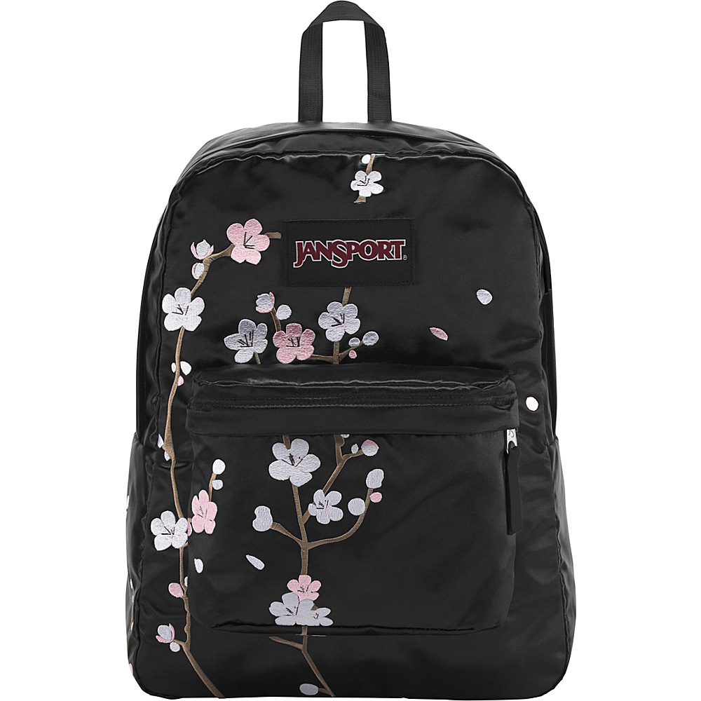 JanSport Super FX Series Backpack Satin Sideline - JanSport Everyday Backpacks