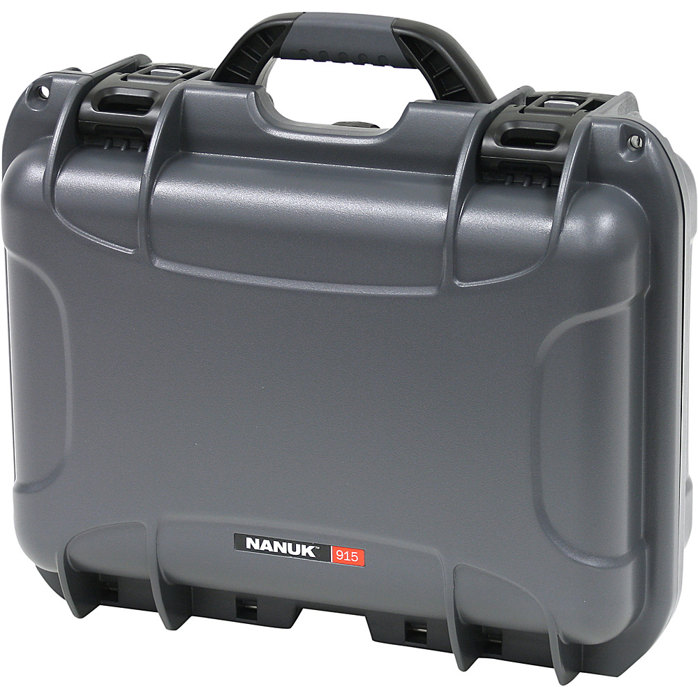 NANUK 915 Case Graphite