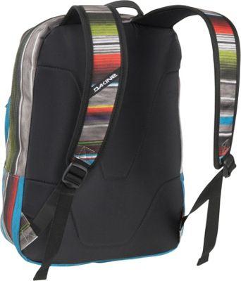 DAKINE Capitol Pack- Laptop Pack 14 Colors Business & Laptop ...