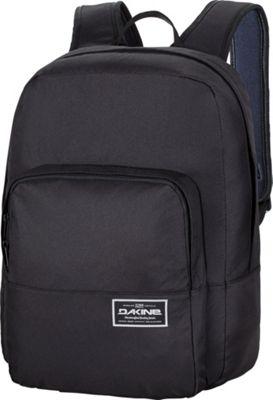 DAKINE Capitol 23L Laptop Pack Black - DAKINE Business & Laptop Backpacks