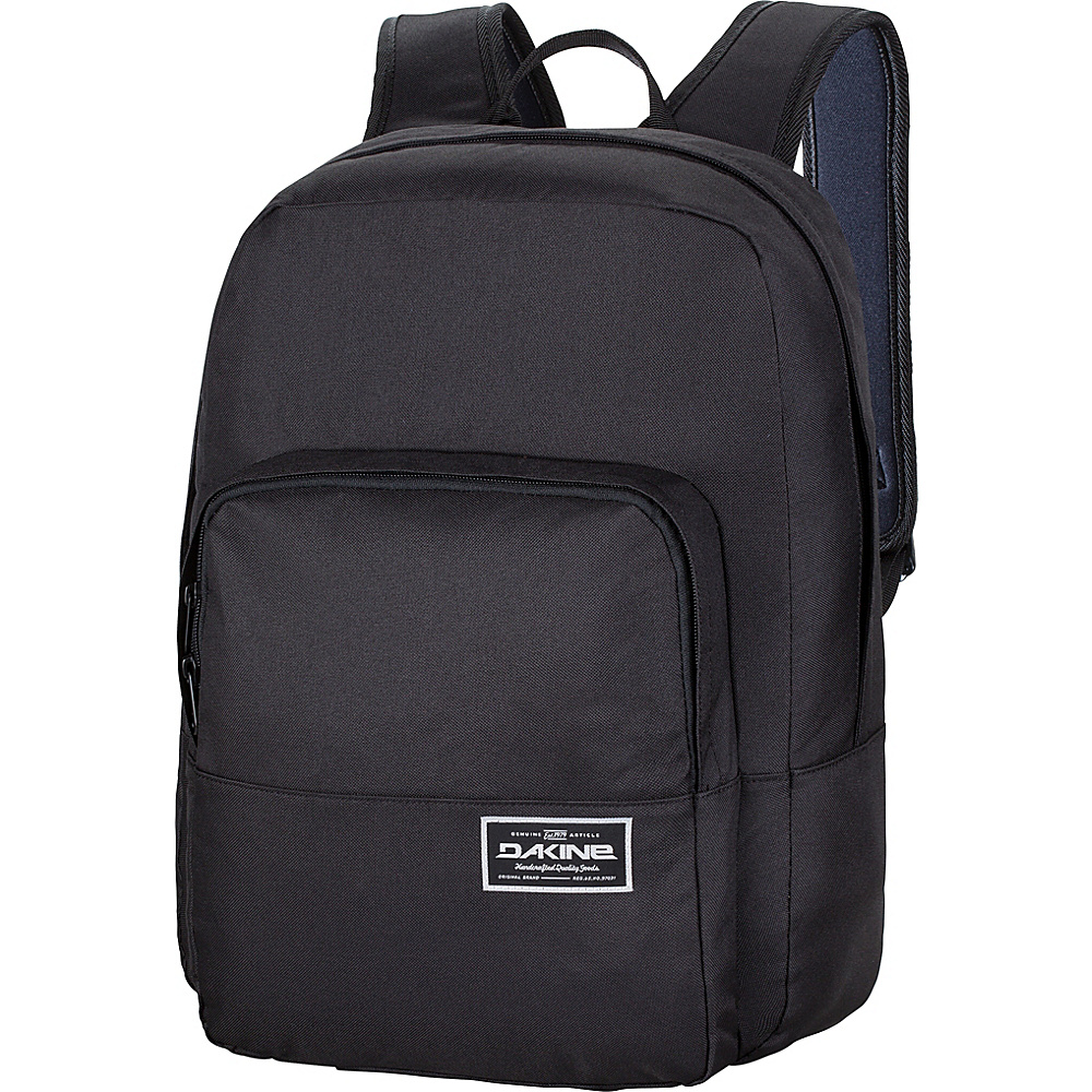 DAKINE Capitol 23L Laptop Pack Black - DAKINE Business & Laptop Backpacks - Backpacks, Business & Laptop Backpacks