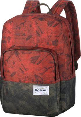 DAKINE Capitol Pack- Laptop Pack Northwoods - DAKINE Laptop Backpacks