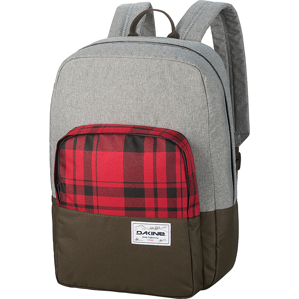 DAKINE Capitol 23L Laptop Pack Rowena - DAKINE Business & Laptop Backpacks - Backpacks, Business & Laptop Backpacks