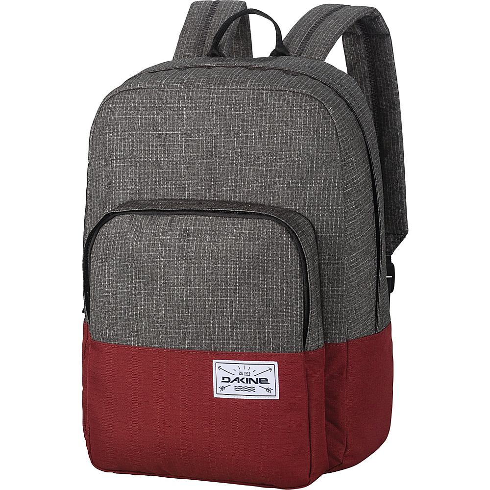 DAKINE Capitol 23L Laptop Pack Willamette - DAKINE Business & Laptop Backpacks - Backpacks, Business & Laptop Backpacks