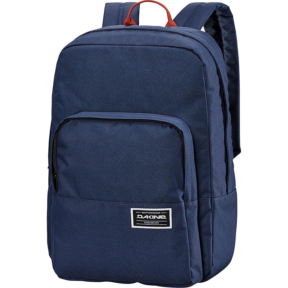 DAKINE Capitol 23L Laptop Pack Dark Navy - DAKINE Business & Laptop Backpacks - Backpacks, Business & Laptop Backpacks