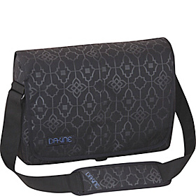 Taylor Laptop Messenger Bag Capri