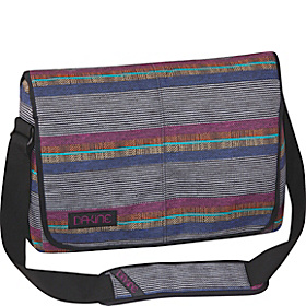 Taylor Laptop Messenger Bag Carlotta