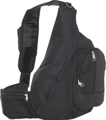 One Shoulder Diaper Bag Backpack 31