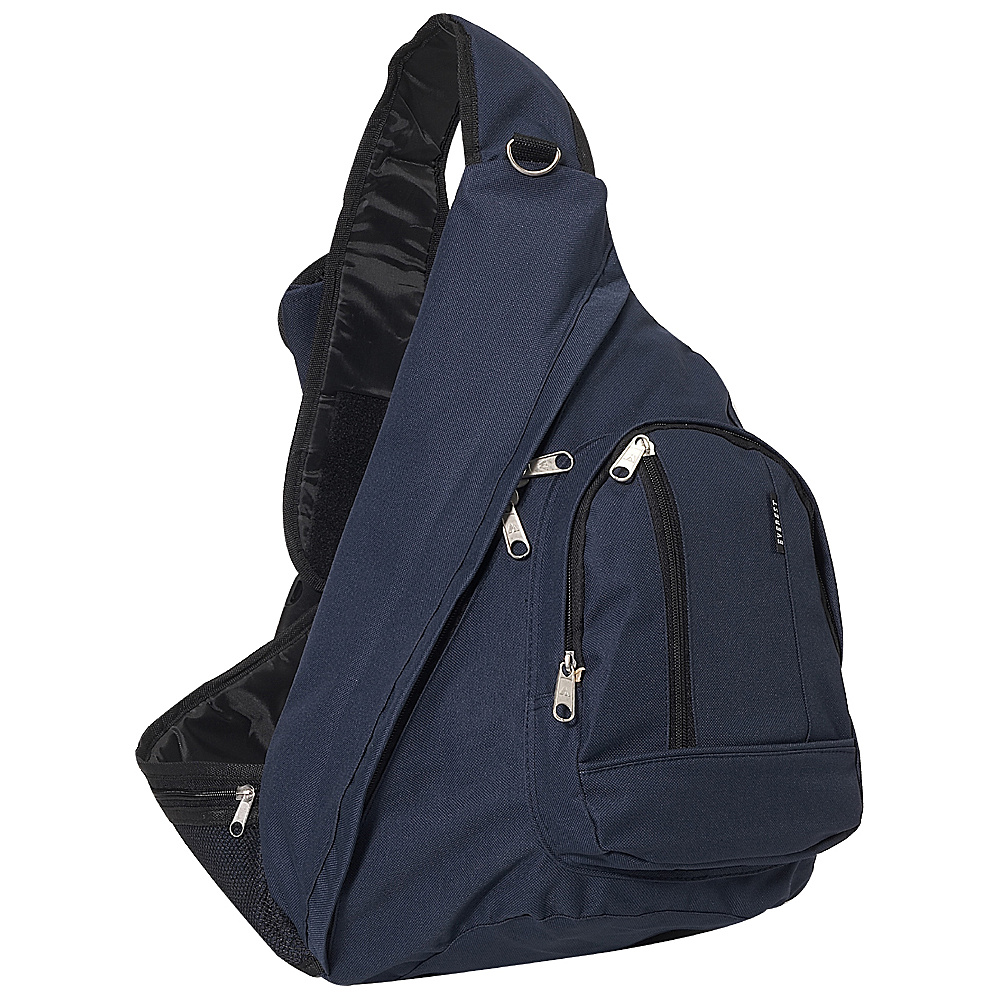 Everest Sling Backpack - Navy - Backpacks, Slings